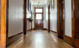 Kauri Floors