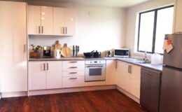 Kitchen Renovation Ranui