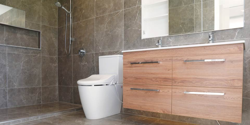 Bathroom Renovations West Auckland